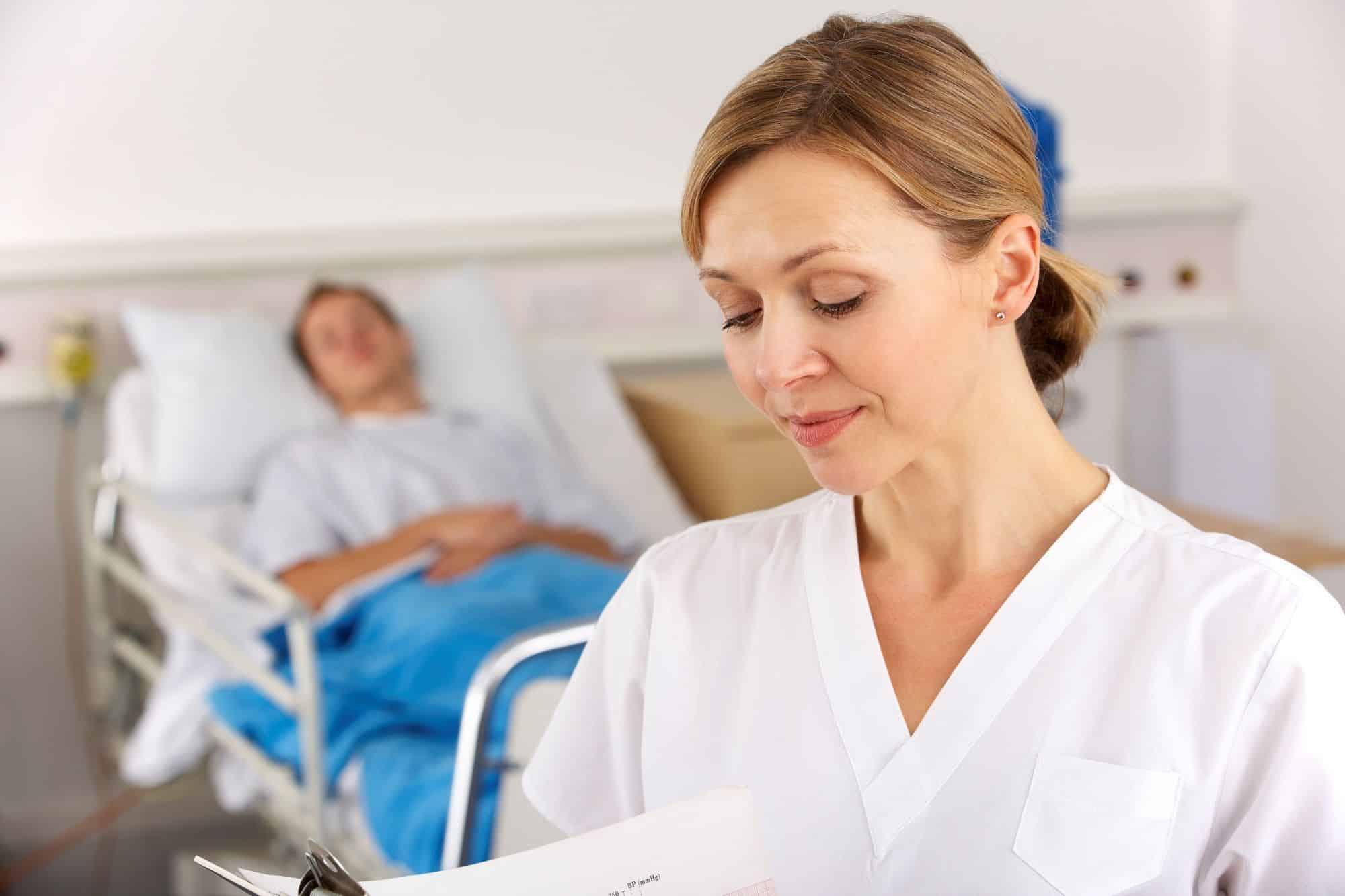ruh sağlığı ve psikiyatri hemşireliği