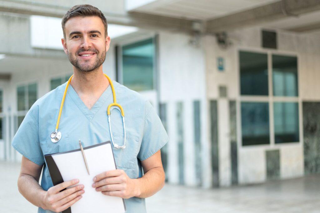 hastanedeki hemşire rolleri