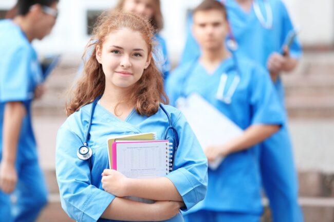 hemşirelik bölümü dersleri