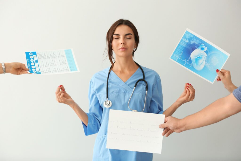 Hemşireler İçin Altın Değerinde 15 Tavsiye