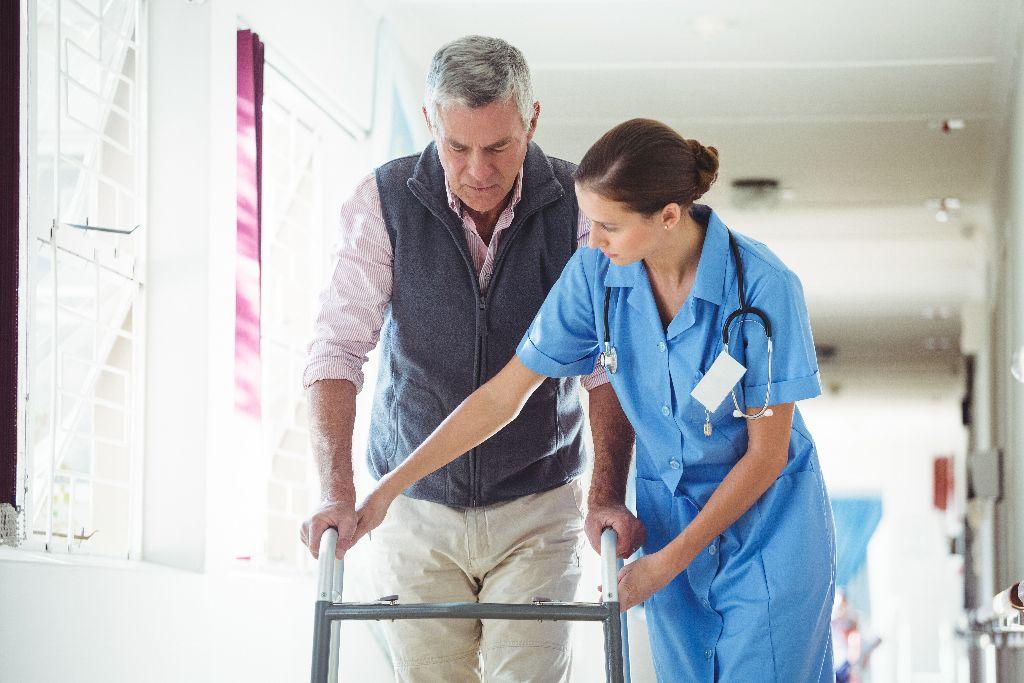 geriatri hemşireliği